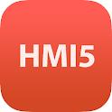 BACnet HMI HMI5 icon