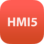 BACnet HMI | HMI5