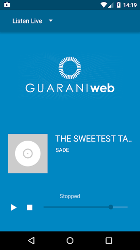 GuaraniWeb