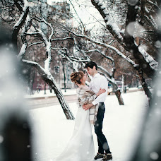Wedding photographer Alena Korchagina (fotoceh1). Photo of 19.01.2018