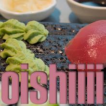 Photo: Oishii