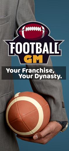 Ultimate Football GM - Pro Football Franchise 0.9.4 screenshots 1