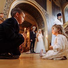 Wedding photographer Konstantin Nikiforov-Gordeev (foto-cinema). Photo of 09.09.2017