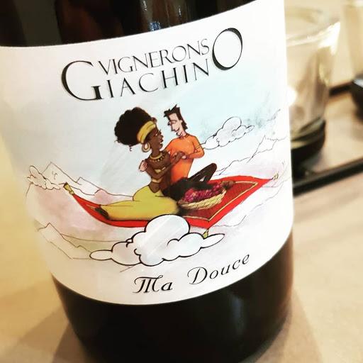 Sélection de Vins par DiotVino - Savoie - Domaine Giachino