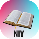 Holy Bible NIV 7.7