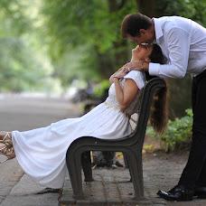 Wedding photographer Sashko Milkovich (milkovych). Photo of 18.07.2017