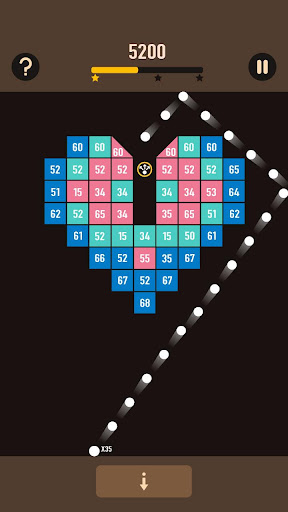 Balls Bricks Breaker - Stack Blast screenshots 9