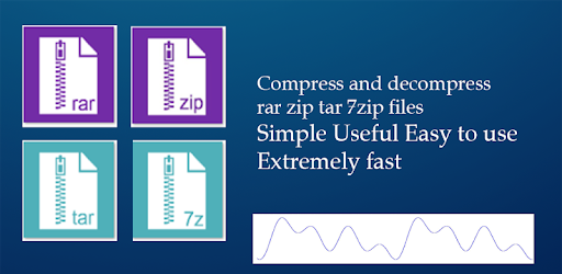 Rar Zip Tar 7Zip File Explorer, Private Vault - Apps on Google Play