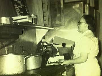 Genealogy of Recipes