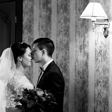 Wedding photographer Aleksandr Reznichenko (ralllex). Photo of 11.10.2016