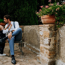 Wedding photographer Alessandro Morbidelli (moko). Photo of 27.08.2019