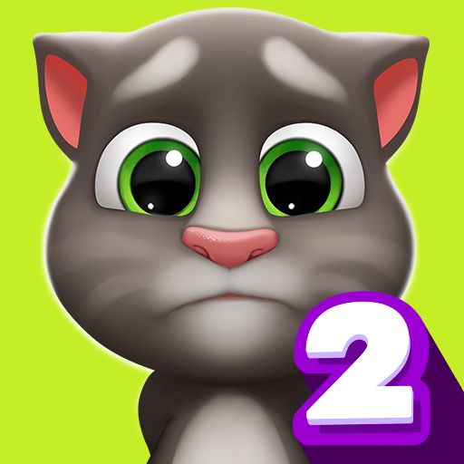 Meu Talking Tom 2 Apps No Google Play