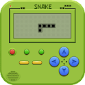 Classic Arcade Game Snake icon