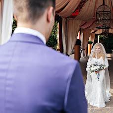 Wedding photographer Natalya Syrovatkina (syroezhka). Photo of 12.06.2017