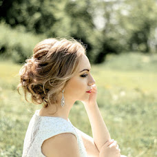 Wedding photographer Aleksandra Lobashova (Lobashovafoto). Photo of 10.05.2018