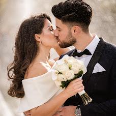 Wedding photographer Kurosch Borhanian (kurosch). Photo of 10.11.2017