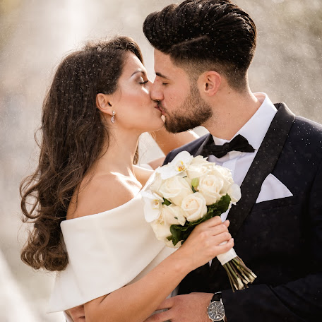 Hochzeitsfotograf Kurosch Borhanian (kurosch). Foto vom 10.11.2017