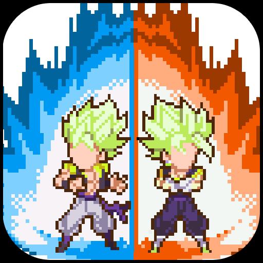 Baixar Power Fighters Warrior : Super Dragon Tenkai Buko para Android