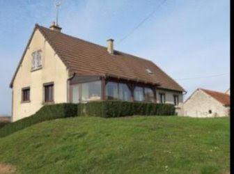 maison à Marigny (03)