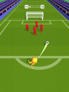 Cool Goal! MOD (Unlimited Goals) 5