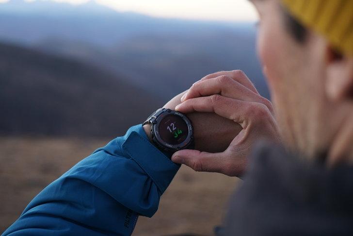 Amazfit เปิดตัว T-Rex Pro นาฬิกาเพื่อสายลุย ทนทาน ใช้งานได้นานสุด 18 วัน 4