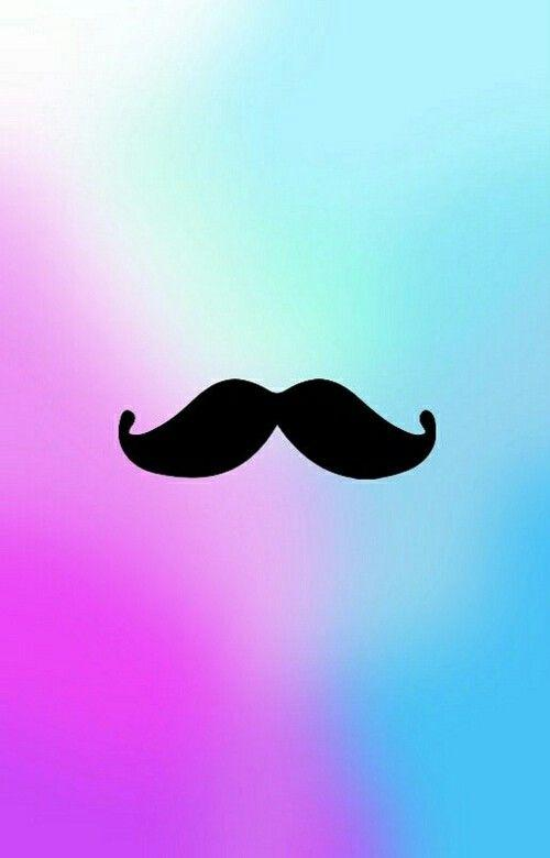 mustache wallpaper android apps on google play
