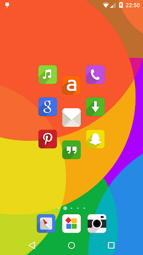 Easy Elipse - icon pack screenshots 2
