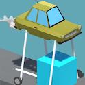 Line Driver icon