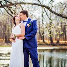 Wedding photographer Anna Melnikova (AnnaMelnikova). Photo of 06.05.2014