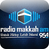 Radio Makkah AM 954KHz
