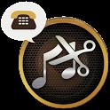 Call Ringtone Maker icon