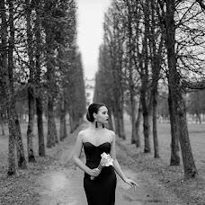 Wedding photographer Viktoriya Popkova (VikaPopkova). Photo of 04.02.2017