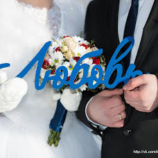 Wedding photographer Lyudmila Dokutovich (Liudmila). Photo of 10.02.2014