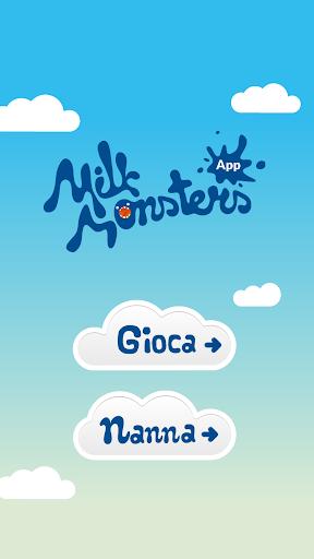 玩解謎App|Milk Monsters - Humana免費|APP試玩