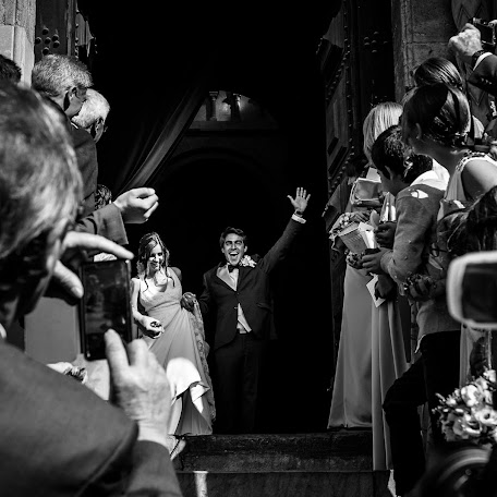 Wedding photographer Mauro Correia (maurocorreia). Photo of 11.01.2018