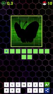 Guess The Poke Shadow- screenshot thumbnail