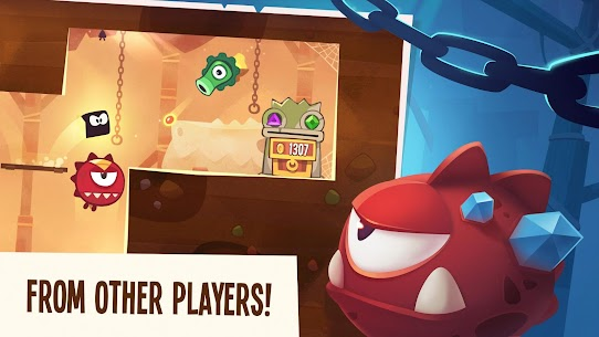 King of Thieves 2.41.1 MOD APK (Unlimited Gems/Gold) 2