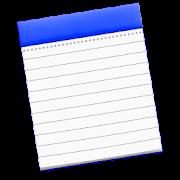 memo pad - notebook