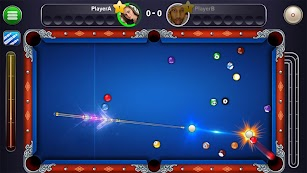 8 Ball Live screenshot for Android