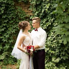 Wedding photographer Polina Gorshkova (PolinaGors). Photo of 22.08.2018