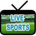 Live Sports tv channels icon