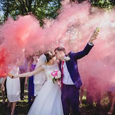 Wedding photographer Vagit Saidov (saidovfoto). Photo of 02.10.2016