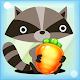 Match 3 Game: Chipmunk Farm Harvest