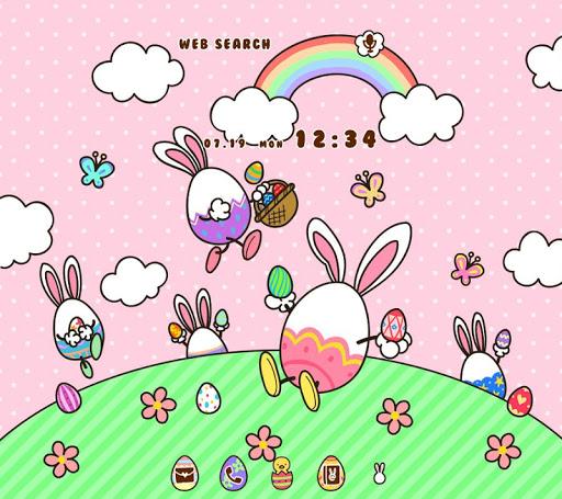 Wallpaper Silly Easter Theme 1.0.1 Windows u7528 1
