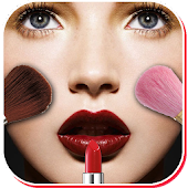 Face Makeup Photo Editor