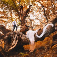 Fotógrafo de bodas Raul Muñoz (extudio83). Foto del 30.10.2016