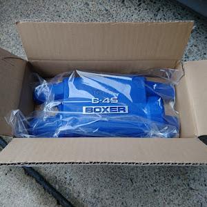 BRZ  RパフォーマンスパッケージA型のカスタム事例画像 新潟県のグラタンさんの2020年07月05日23:32の投稿