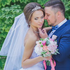 Wedding photographer Ilnara Shigapova (ilnara). Photo of 19.06.2016
