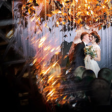 Wedding photographer Aleksey Mozalev (zeman). Photo of 12.03.2018