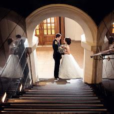 Wedding photographer Aleksey Gorshenin (gl78). Photo of 15.08.2014
